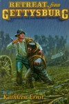 Retreat from Gettysburg (White Mane Kids, #10) - Kathleen Ernst