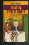 A Pint of Murder - Alisa Craig, Charlotte MacLeod