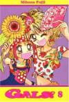 Gals! (Super Gals)  Vol. 8 - Mihona Fujii