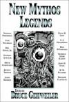 New Mythos Legends - Bruce Gehweiler, C.J. Henderson, Tom Piccirilli
