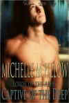 Captive of the Deep (Lords of the Abyss #3) - Michelle M. Pillow