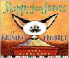 Skippyjon Jones in Mummy Trouble - Judy Schachner