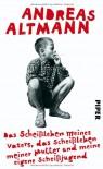 Das Scheißleben meines Vaters, das Scheißleben meiner Mutter und meine eigene Scheißjugend - Andreas Altmann