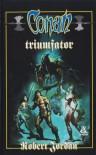 Conan triumfator - Robert Jordan