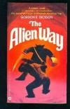 The Alien Way - Gordon R. Dickson