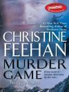 Murder Game  - Christine Feehan