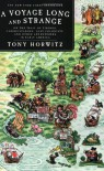 A Voyage Long and Strange: On the Trail of Vikings, Conquistadors, Lost Colonists, and Other Adventurers in Early America - Tony Horwitz