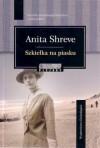 Szkiełka na piasku - Anita Shreve