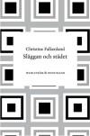 Släggan och städet - Christine Falkenland