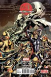 Age of Ultron #2 - Brian Michael Bendis