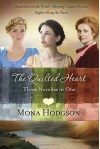 The Quilted Heart Omnibus - Mona Hodgson