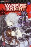 Vampire Knight, Band 11 - Matsuri Hino