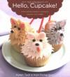 Hello, Cupcake - Alan    Richardson, Karen Tack