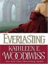 Everlasting LP - Kathleen E. Woodiwiss