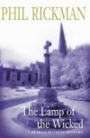 The Lamp of the Wicked  - Phil Rickman