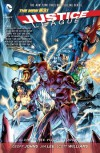 Justice League, Vol. 2: The Villain's Journey - Geoff Johns, Jim Lee, Scott Williams