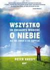 Wszystko co chciałbyś wiedzieć o niebie - Peter Kreeft