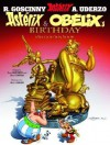 Asterix & Obelix's Birthday: The Golden Book - Albert Uderzo; Rene Goscinny