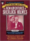 The Guileless Gypsy & the Camberwell Poisoners (The New Adventures of Sherlock Holmes Series #15) -