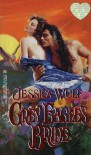 Grey Eagle's Bride - Jessica Wulf