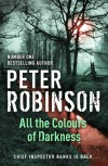 All The Colours Of Darkness - Peter Robinson