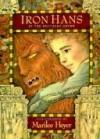 Iron John - Eric A. Kimmel, Trina Schart Hyman