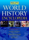 Philips World History Encyclopedia - Steve Luck, Philips