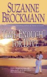 Time Enough for Love - Suzanne Brockmann