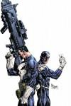 Punisher Vs. Bullseye - Daniel Way, Steve Dillon