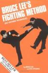 Bruce Lee's Fighting Method: Self-Defense Techniques, Vol. 1 - Bruce Lee, Mitoshi Uyehara