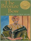 The Bronze Bow (MP3 Book) - Elizabeth George Speare, Mary Woods