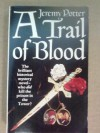 Trail of Blood (Panther Books) - Jeremy Potter