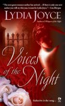 Voices of the Night (Signet Eclipse) - Lydia Joyce