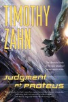 Judgment at Proteus - Timothy Zahn