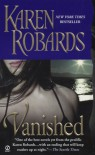 Vanished - Karen Robards
