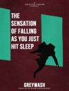 The Sensation of Falling As You Just Hit Sleep - greywash