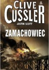 Zamachowiec - Clive Cussler