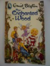 The Enchanted Wood (Beaver Books) - Enid Blyton