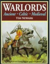 Warlords:Ancient-Celtic-Medieval - Tim Newark