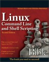 Linux Command Line and Shell Scripting Bible - Richard Blum, Christine Bresnahan
