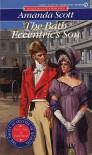 Bath Eccentric's Son - Amanda Scott