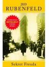 Sekret Freuda - Jed Rubenfeld