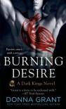 Burning Desire - Donna Grant