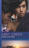 Secrets of the Oasis - Abby Green
