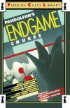 Pandolfini's Endgame Course: Basic Endgame Concepts Explained by America's Leading Chess Teacher - Bruce Pandolfini