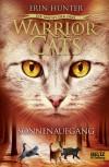 Warrior Cats - Die Macht der Drei 6 - Sonnenaufgang - Erin Hunter