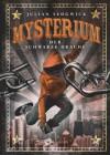Mysterium. Der schwarze Drache - Julian Sedgwick