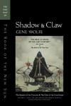 Shadow & Claw: The First Half of 'The Book of the New Sun' 5th (fifth) Edition by Wolfe, Gene [1994] - Gene Wolfe