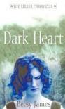 Dark Heart - Betsy James