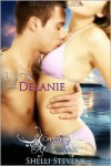Luck Be Delanie ( A Chances Are Story) - Shelli Stevens